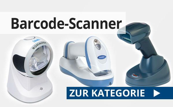 Barcode-Scanner kaufen