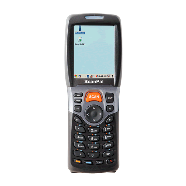 honeywell_scanpal_5100