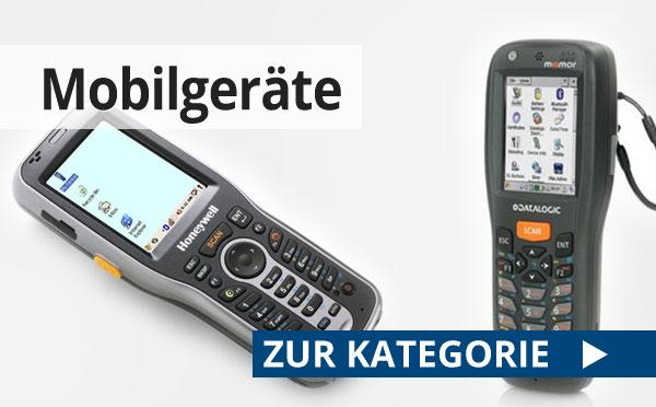 Handhelds und Mobilgeräte