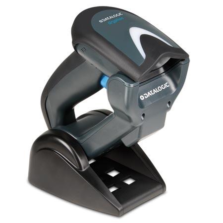 Datalogic Gryphon I GBT4430, USB-Kit, schwarz