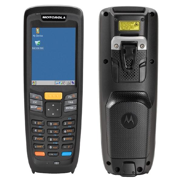 Motorola MC2100 - Mobilterminal für Handel und Logistik