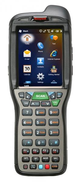 Honeywell Dolphin 99EX - Handheld für Logistik und Gesundheitswesen