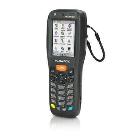 Datalogic Memor X3 Mobiles Datenerfassungsgerät